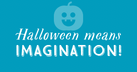 halloween imagination