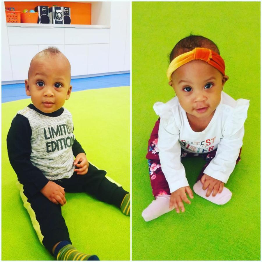Twins Pic