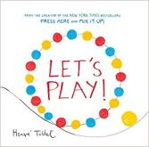 lets play book